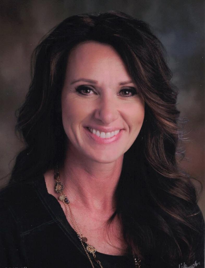 Renee Martineau : Assistant Principal