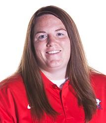 Ashley Wollam : Athletic Trainer