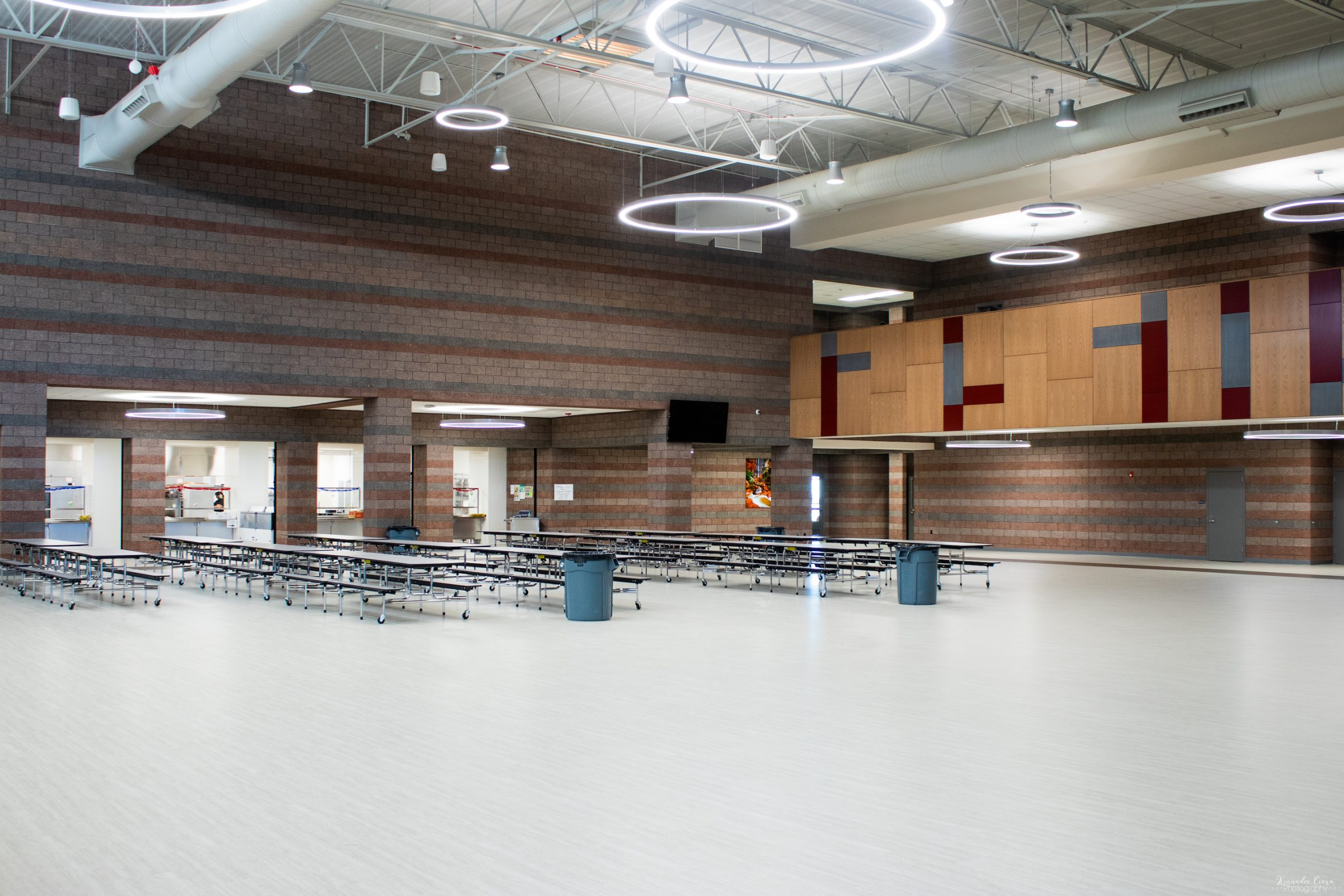 Commons Area