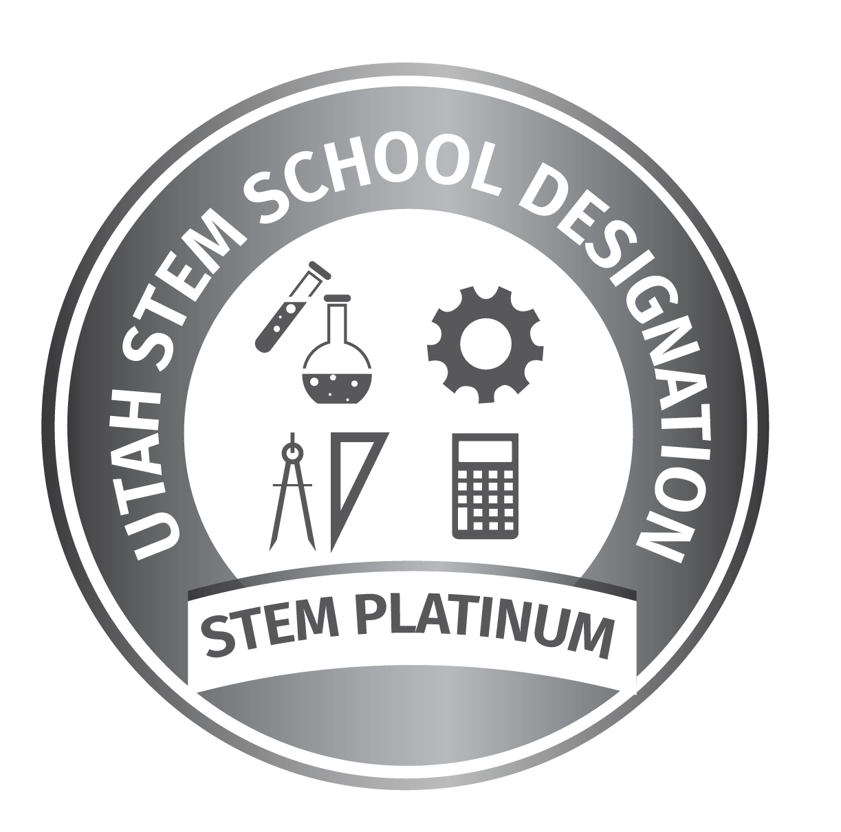 CVES STEM Platinum Award