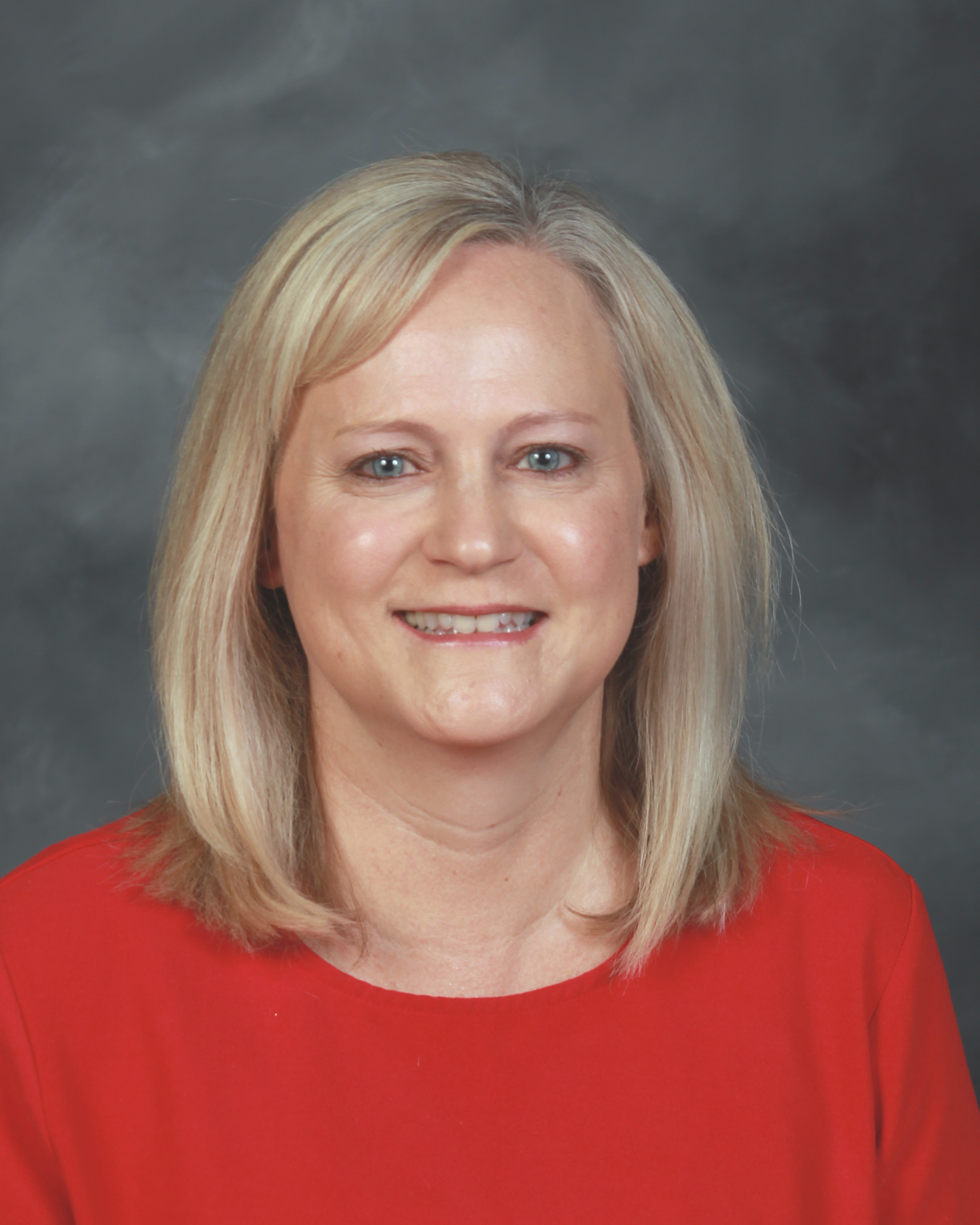 Teri Hutchings : 2nd Grade Teacher