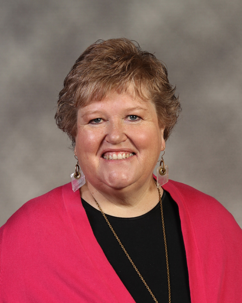 Michelle Belliston : 4th Grade Teacher