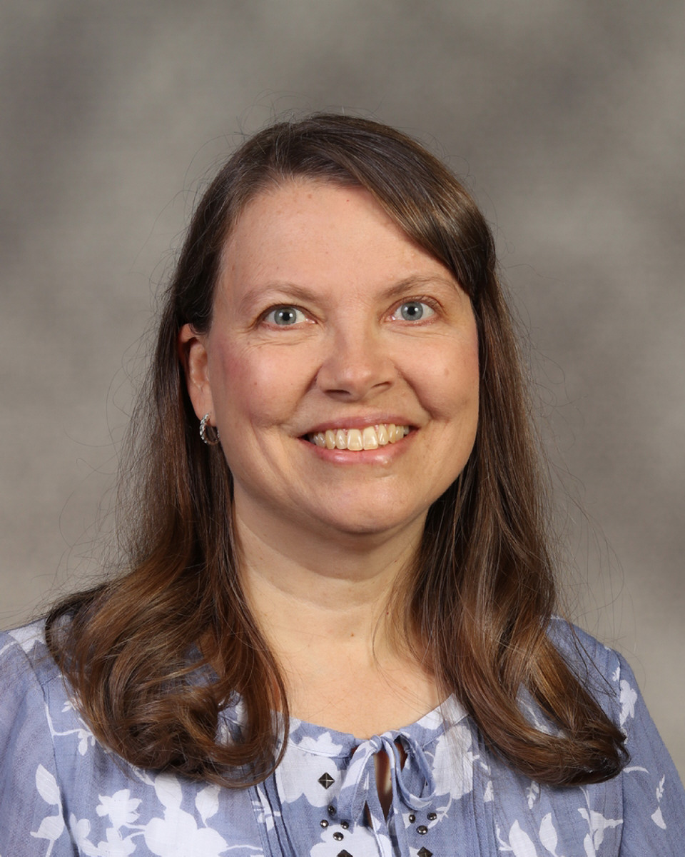 Elizabeth Brown : Computer Lab