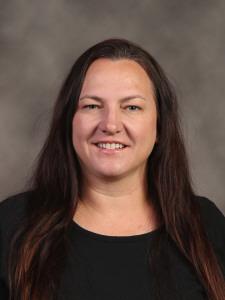 Darlene Crawford : Lunch Staff