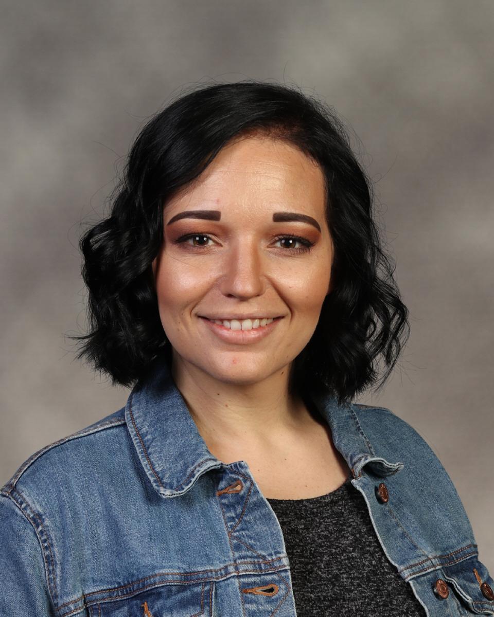 Courtney Demke : 5th Grade Teacher