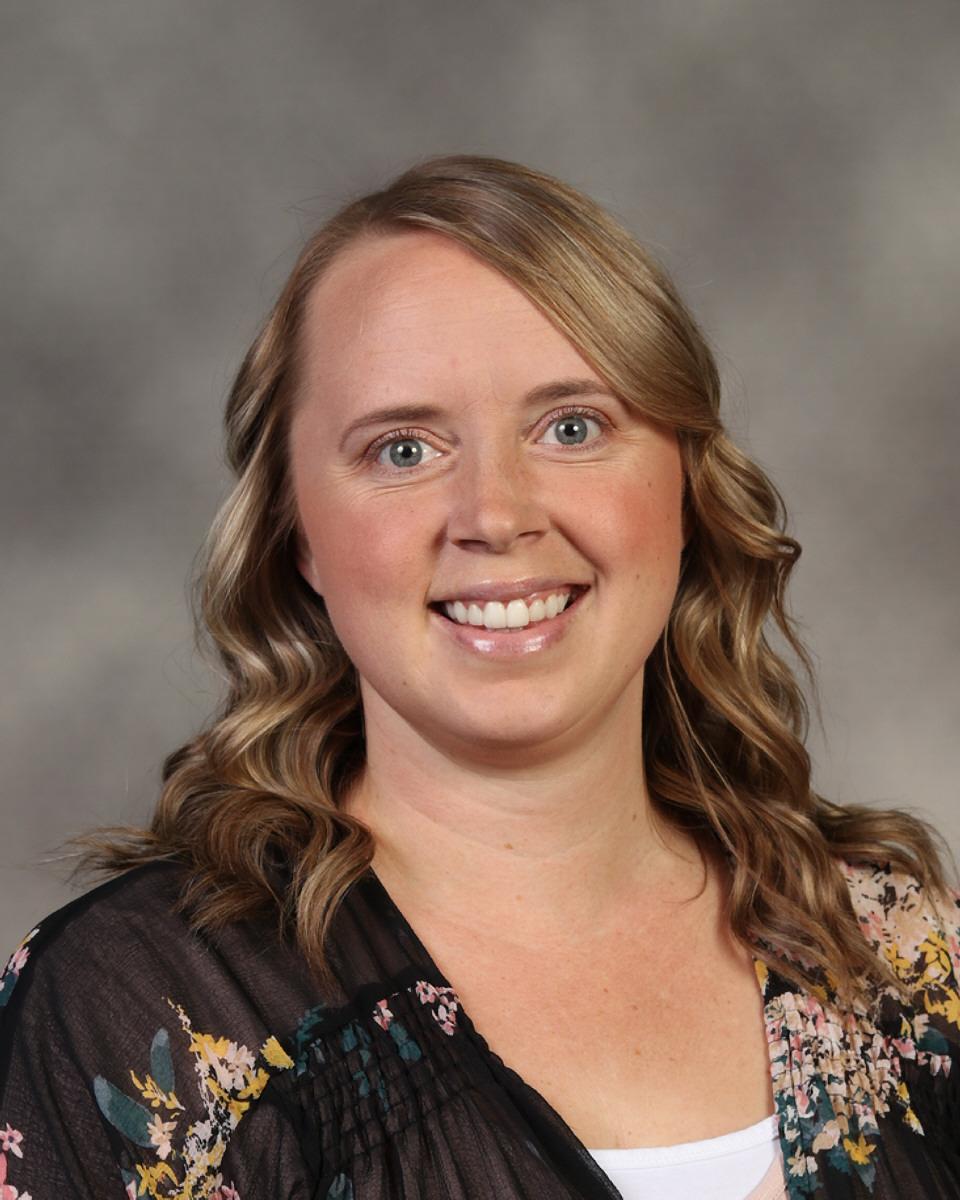 Kim Denos : 3rd Grade Teacher