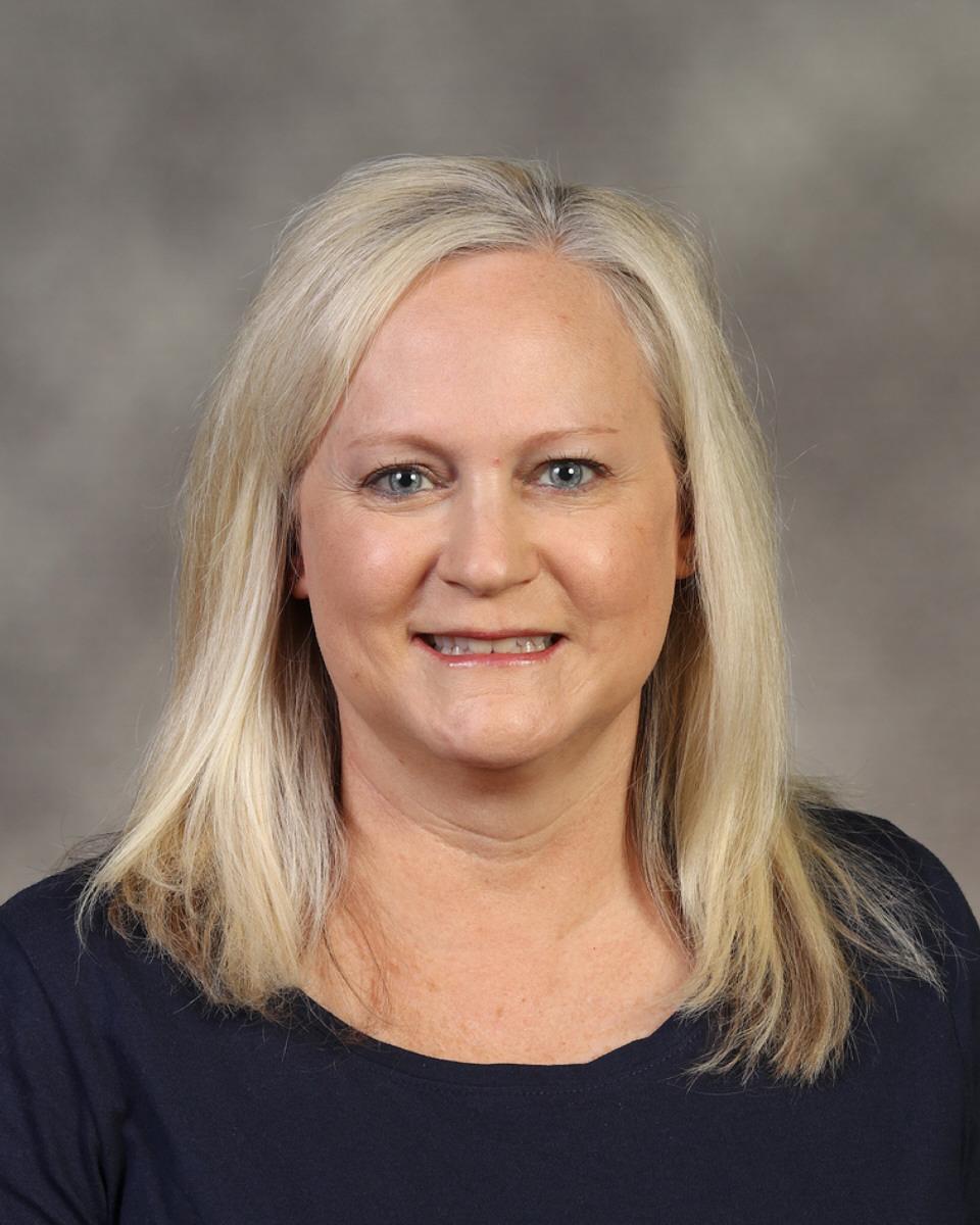 Teri Hutchings : 2nd Grade Teacher