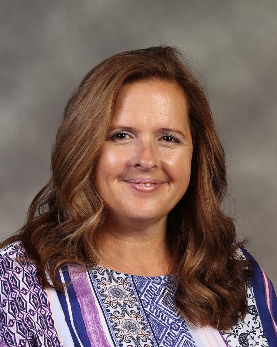Stacey McGinnis : 2nd Grade Teacher