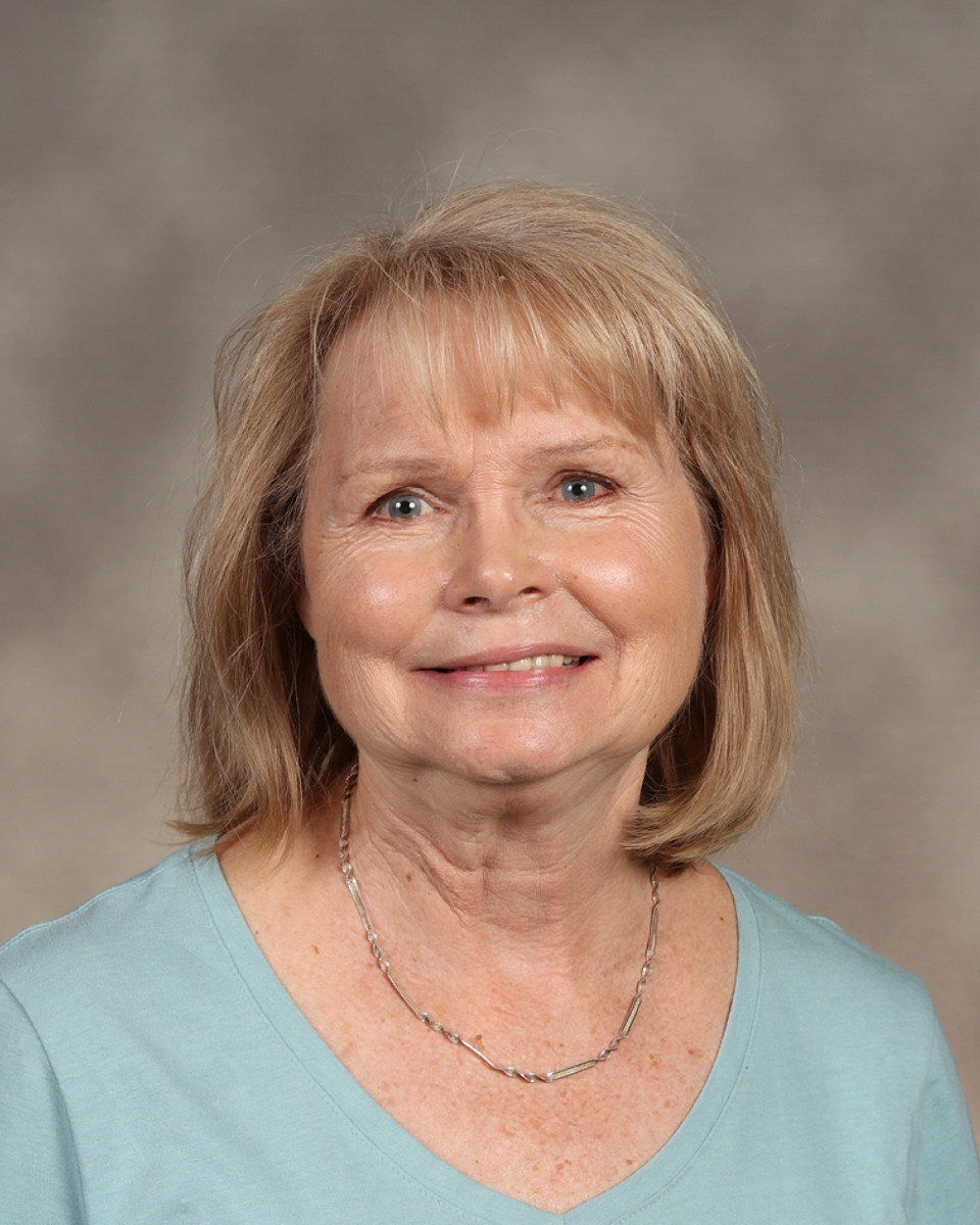 Cathy Morganti : Speech Para
