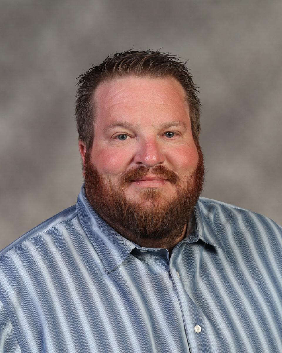 Charlie Phillips : 4th Grade Teacher