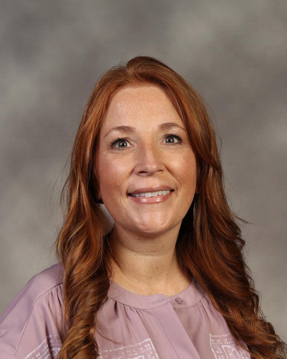 Jamie Pollei : 4th Grade Teacher