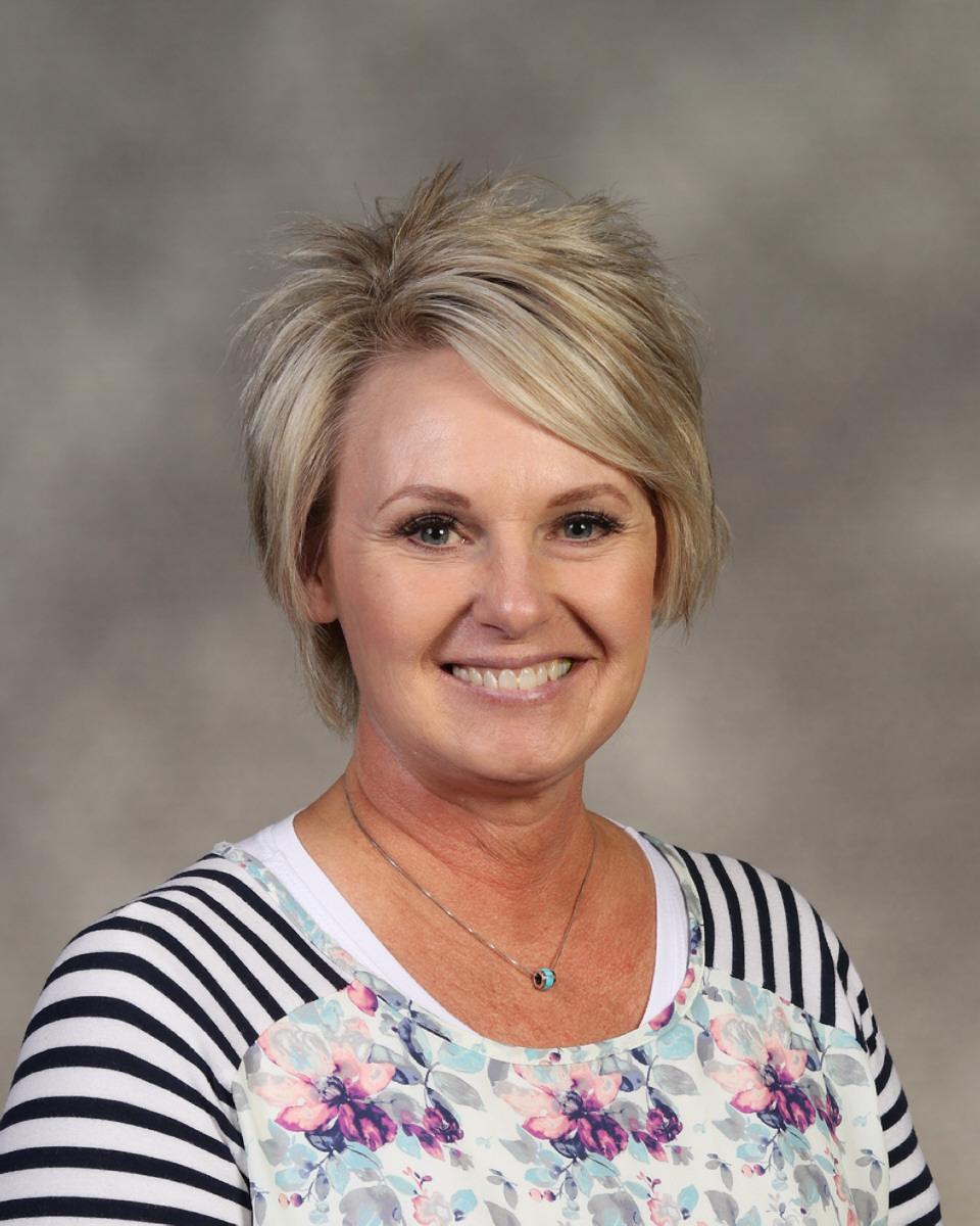 Tiffany Porter : Learning Coach