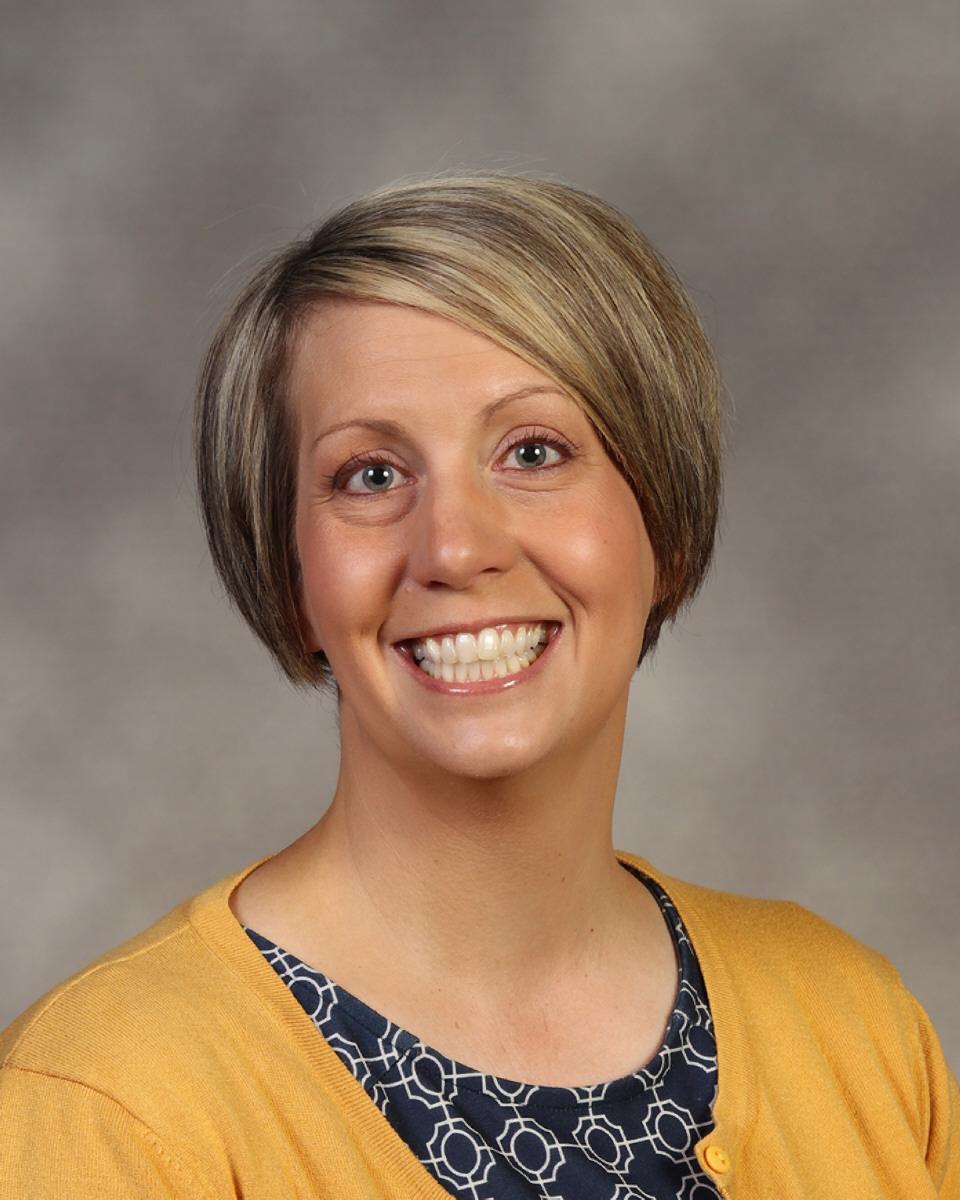 Coryell Potter : 2nd Grade Teacher