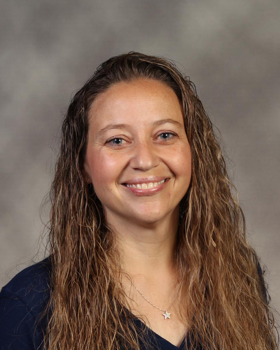Kara Remington : 2nd Grade Teacher