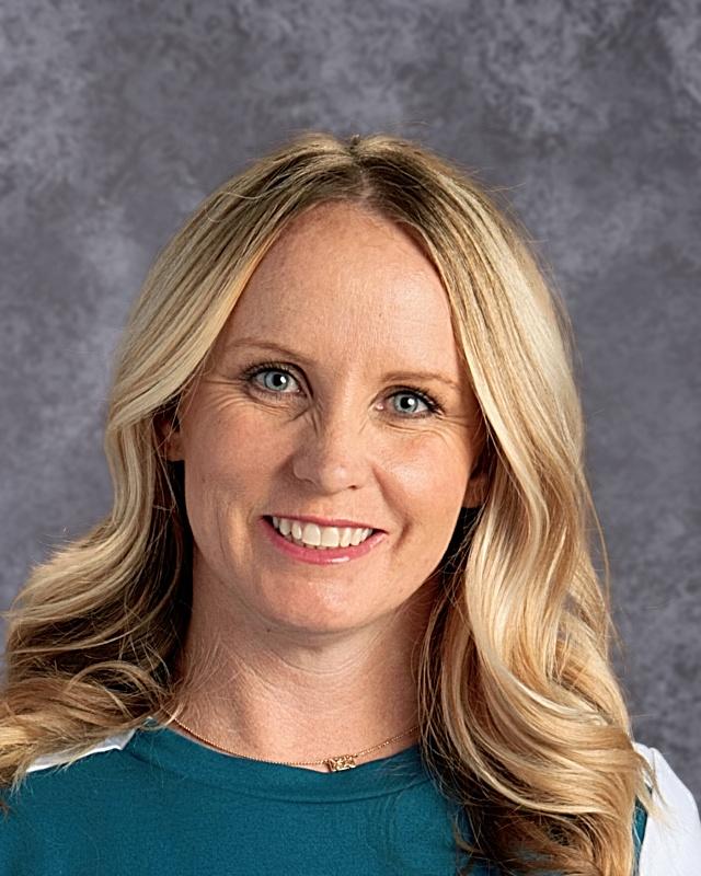Liz Rose : 2nd Grade Teacher (PM)