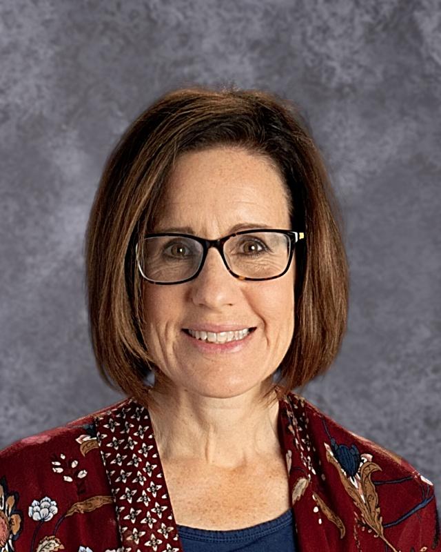 Michelle Sharp : 1st Grade Teacher