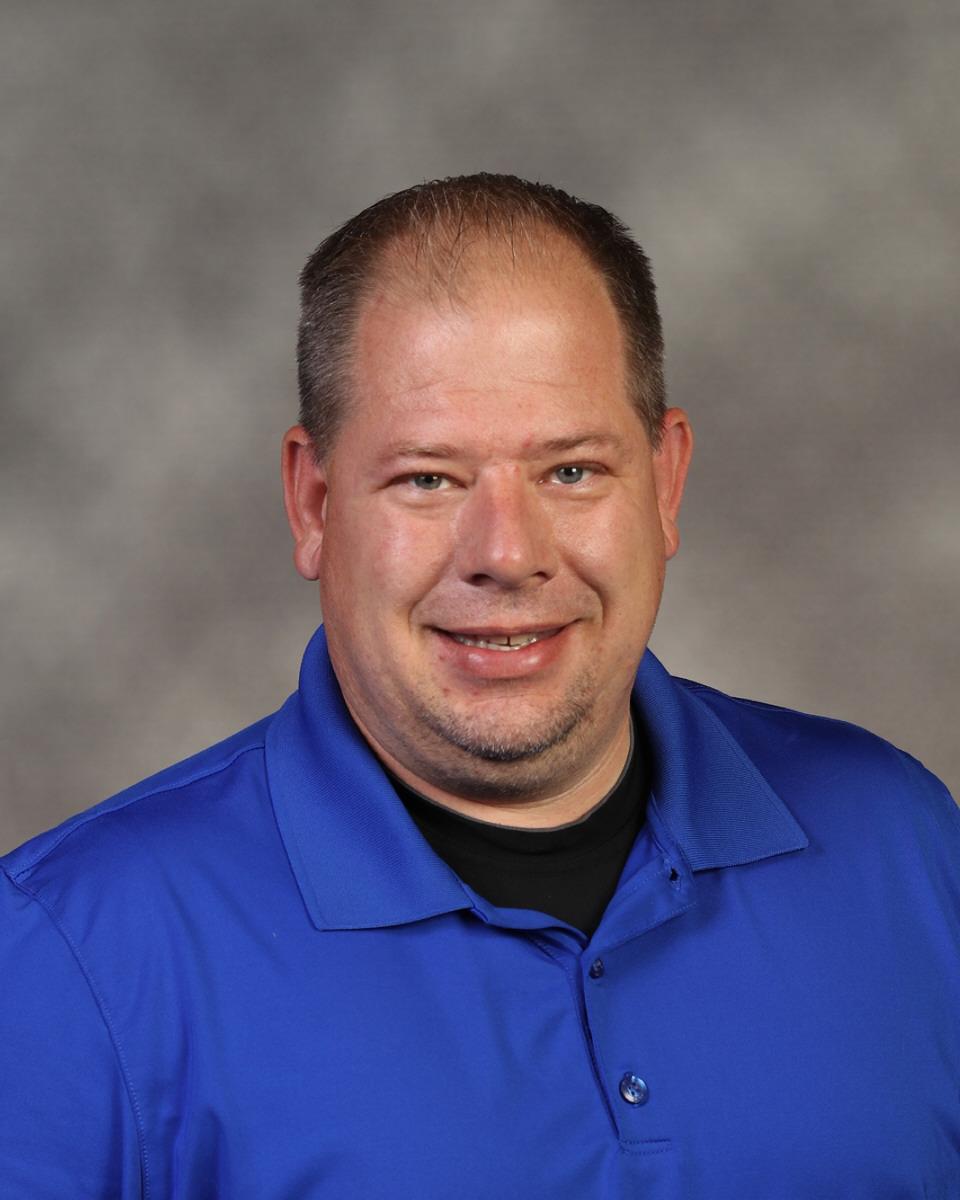 Scott Thieme : 5th Grade Teacher