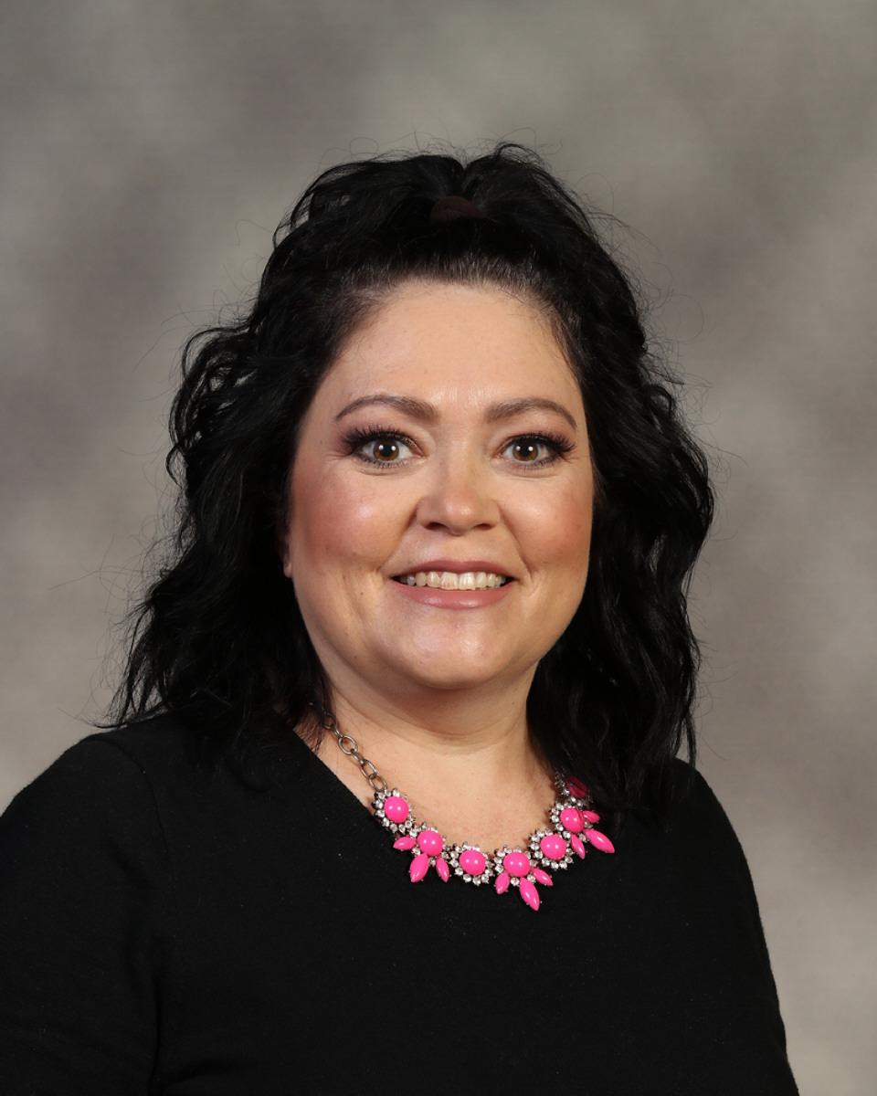 Janalyn White : Technology Specialist