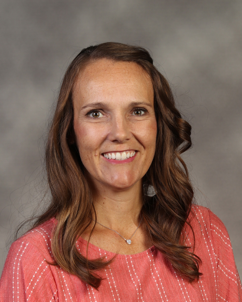 Julie Ybright : Kindergarten