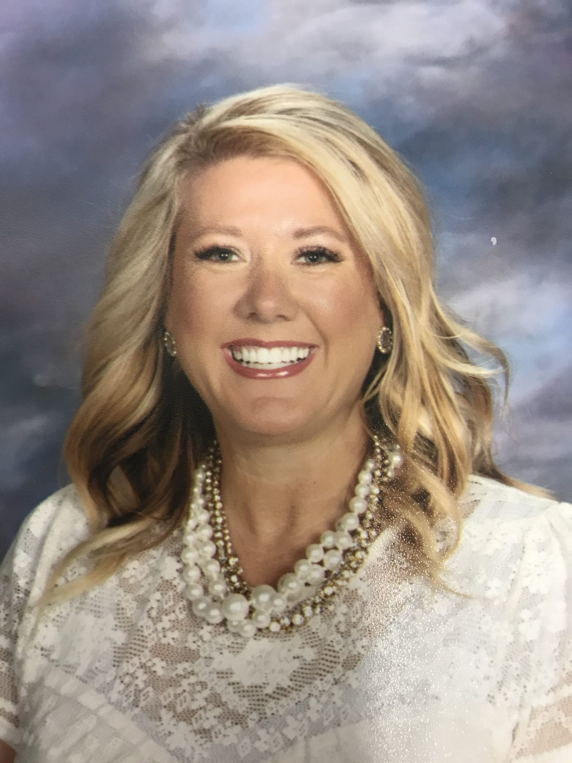 Terri Howell : Vice Principal, Athletic Director