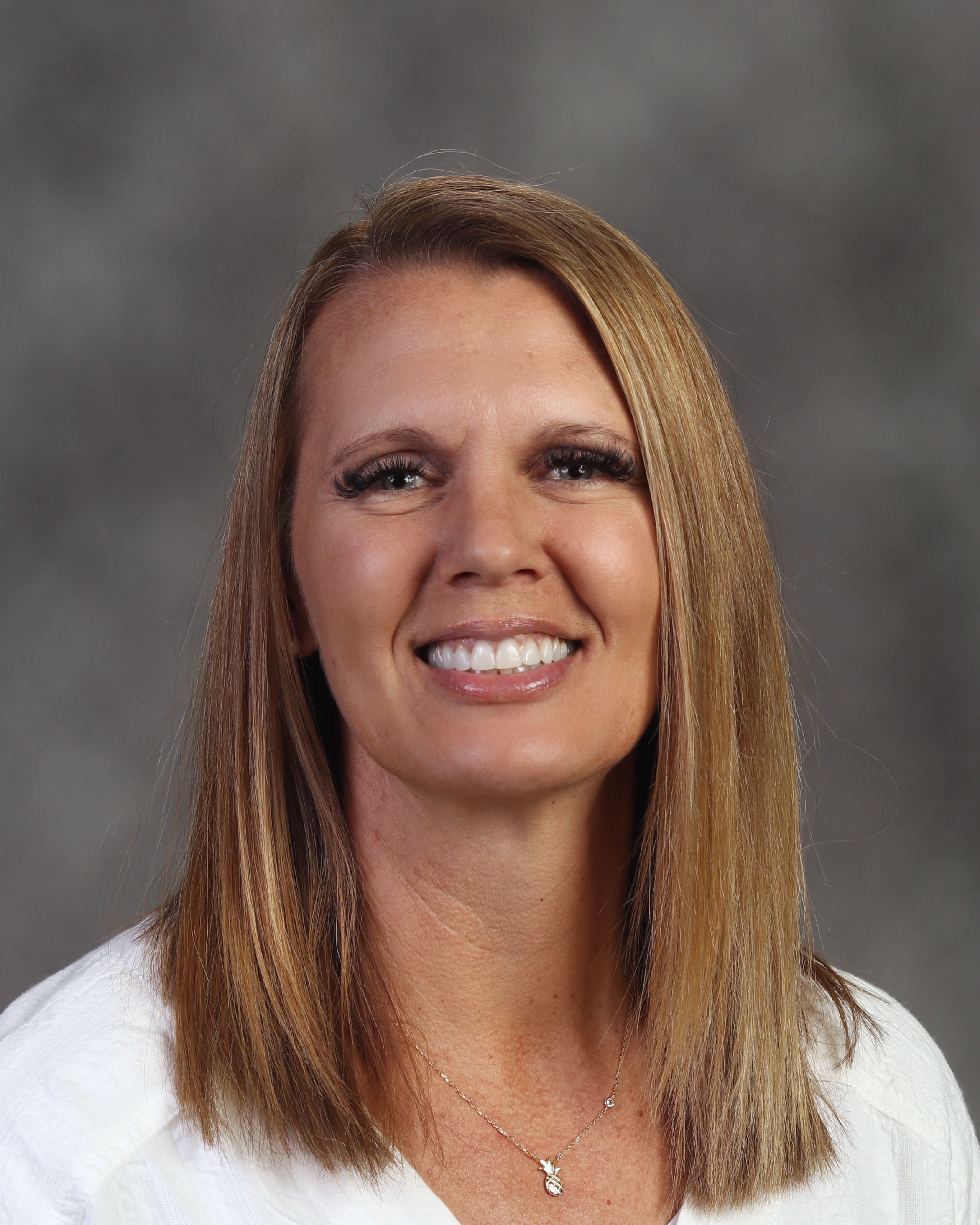 Jill Swaney : PE Teacher