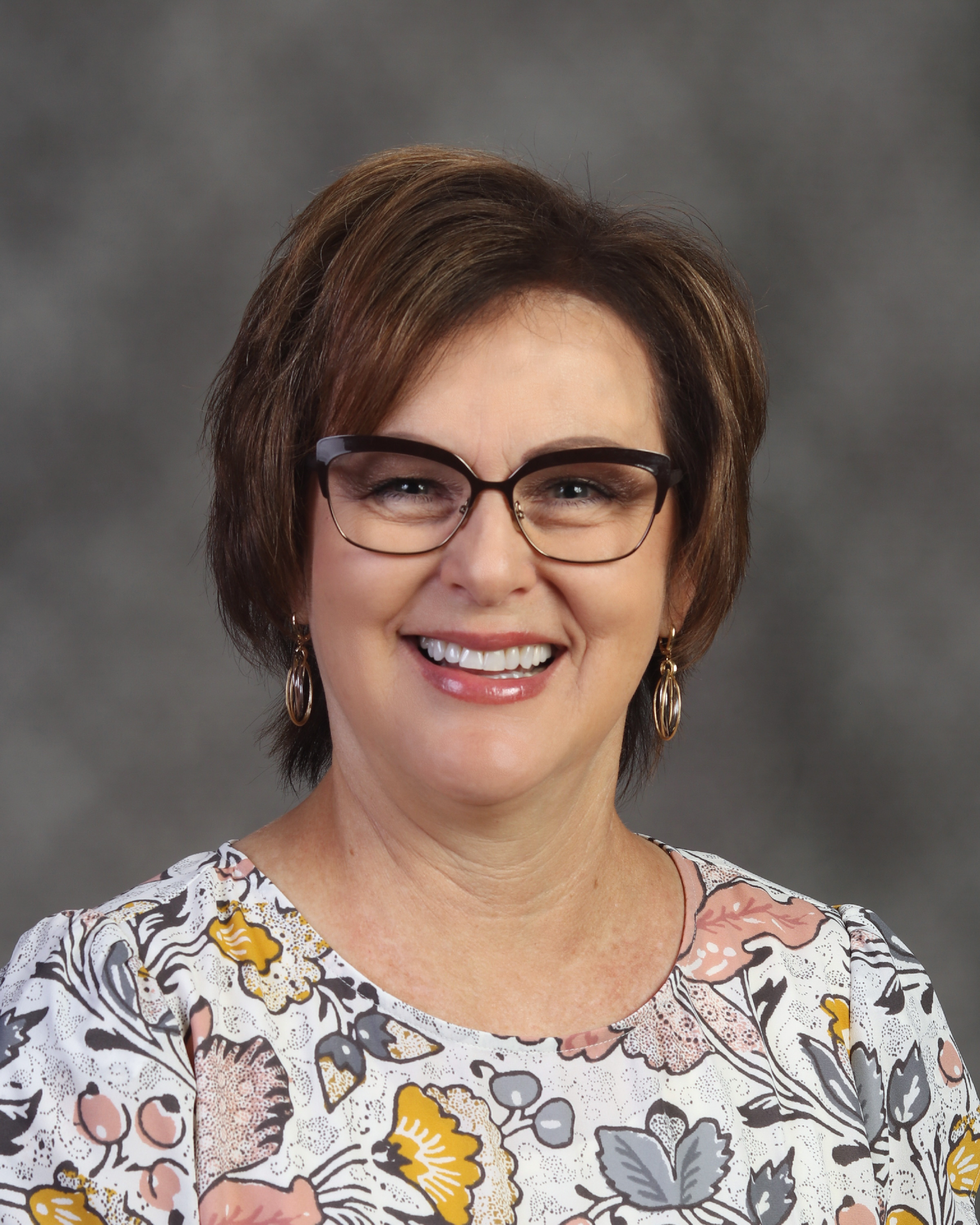 Shelley Mendenhall : FACS Teacher