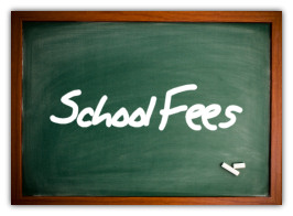 Click Here to Pay your Students Fees