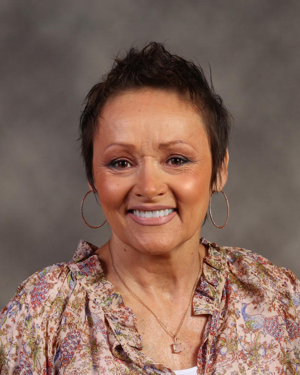 Lori Whitehead : Registrar