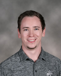 Heath Edner : Computer Science / Esports Club