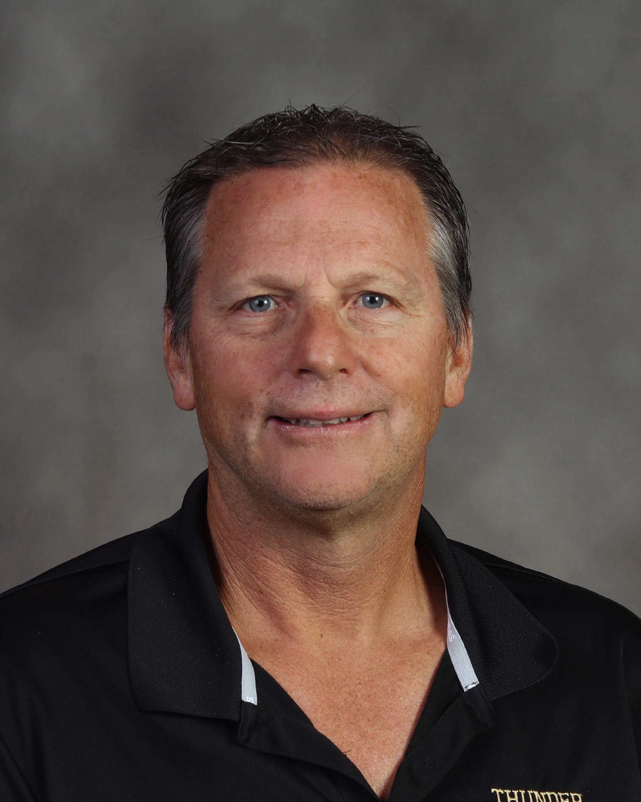 Ron Denos : Physical Education / Boys Golf / GIRLS BASKETBALL