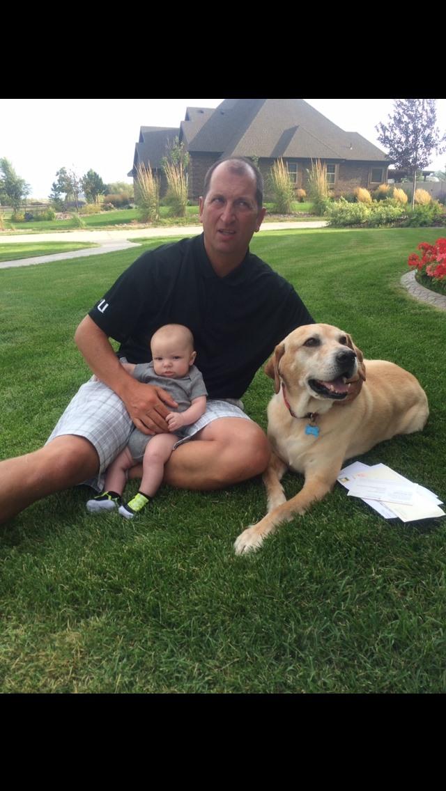 Todd Meyer : Girls Golf