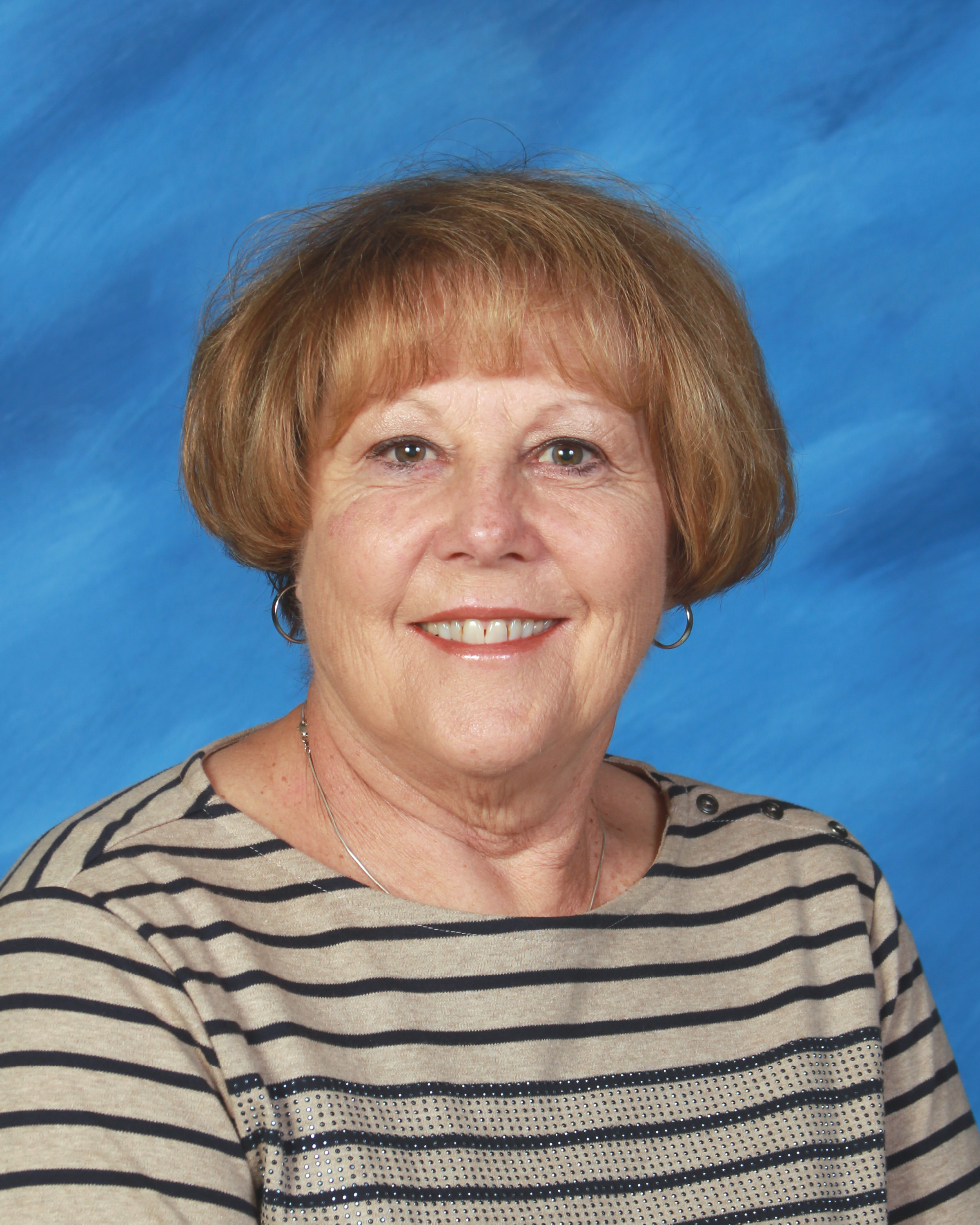 JoAnn Balen : Reading Aide