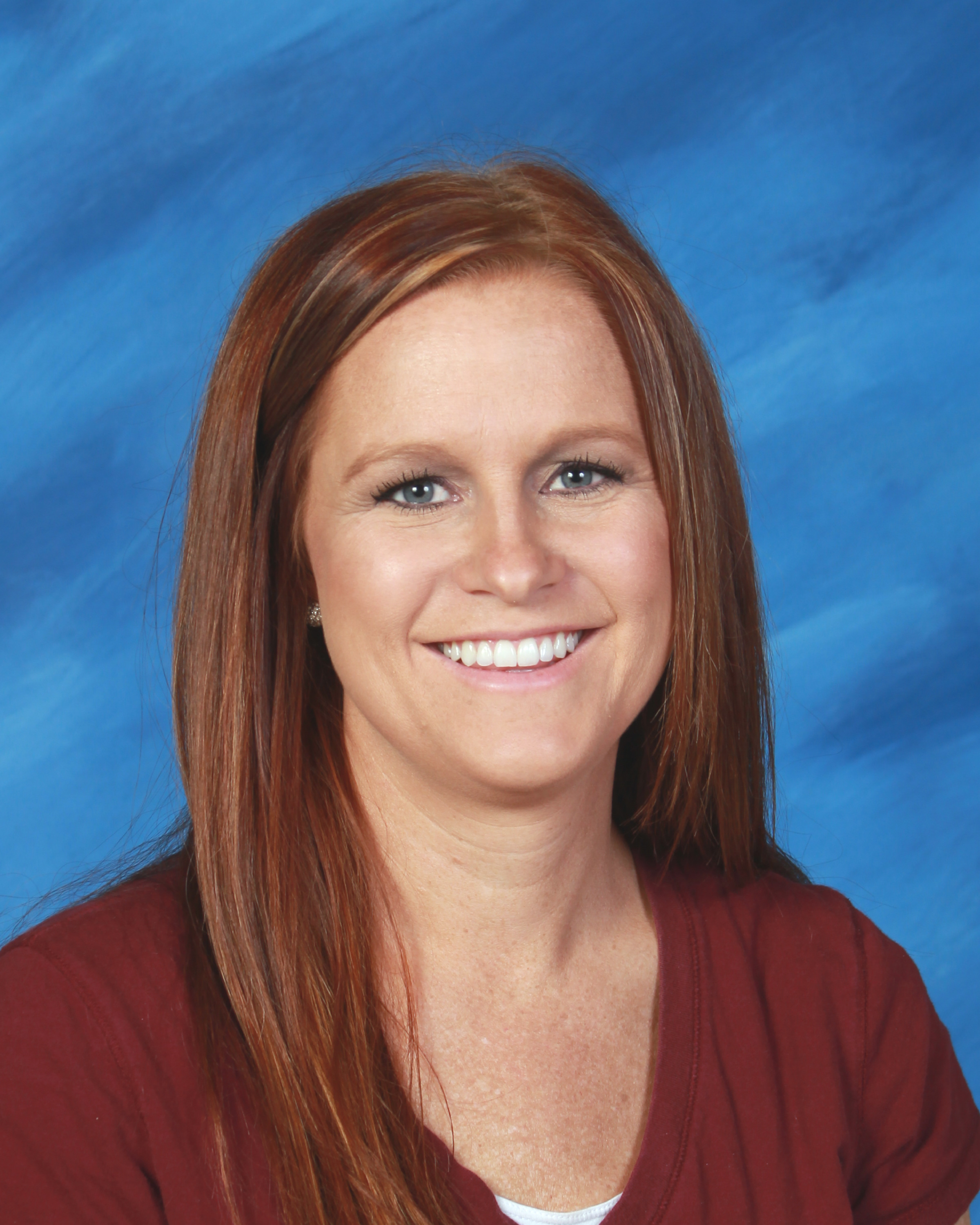 Meghan Staheli : 2nd Grade English Dual Immersion / ALP