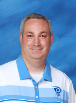 Jason Brooks : Assistant Principal