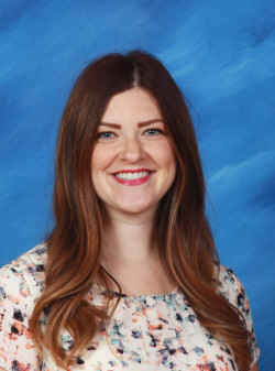 Julianne Beecher : Fashion / Int Design / Child Dev / Adult Roles Teacher