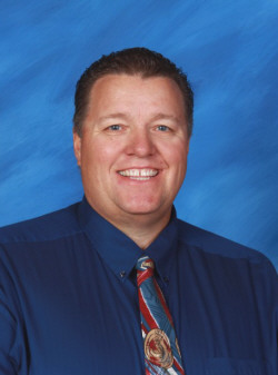 Mike Bair : Assistant Principal / Athletic Director