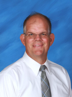 David Gust : AG Science / AG Business Teacher