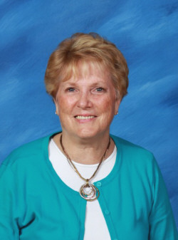 Ellen Stucki : Social Studies Teacher