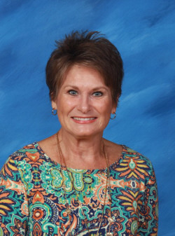 Jeanne Hansen : Language Arts Teacher