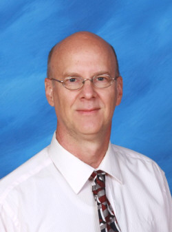 Rick Peirce : Electronics / Physics / Pre-Engineering Teacher