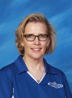Shelly Requa : Severe Special Education Teacher