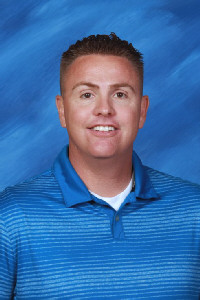 Ryan Cuff : Health / Spanish Teacher