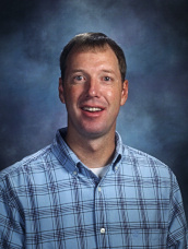 Randy Simkins : Mathematics Teacher