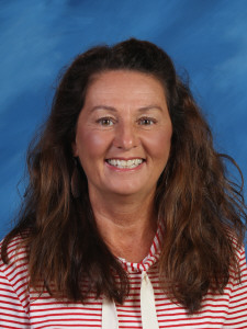 Bev Jurca : Language Arts Teacher