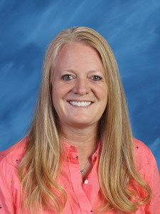 Amy Nance : Language Arts Department Head