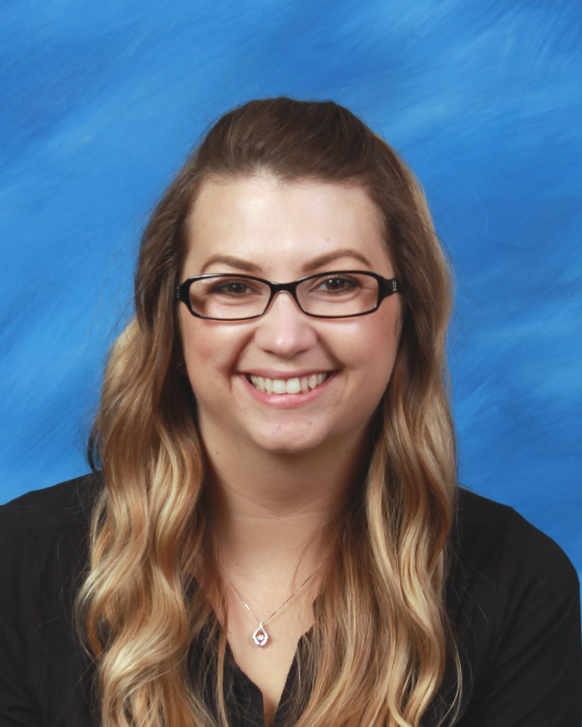 Kristen Andersen : Teacher 4th Grade