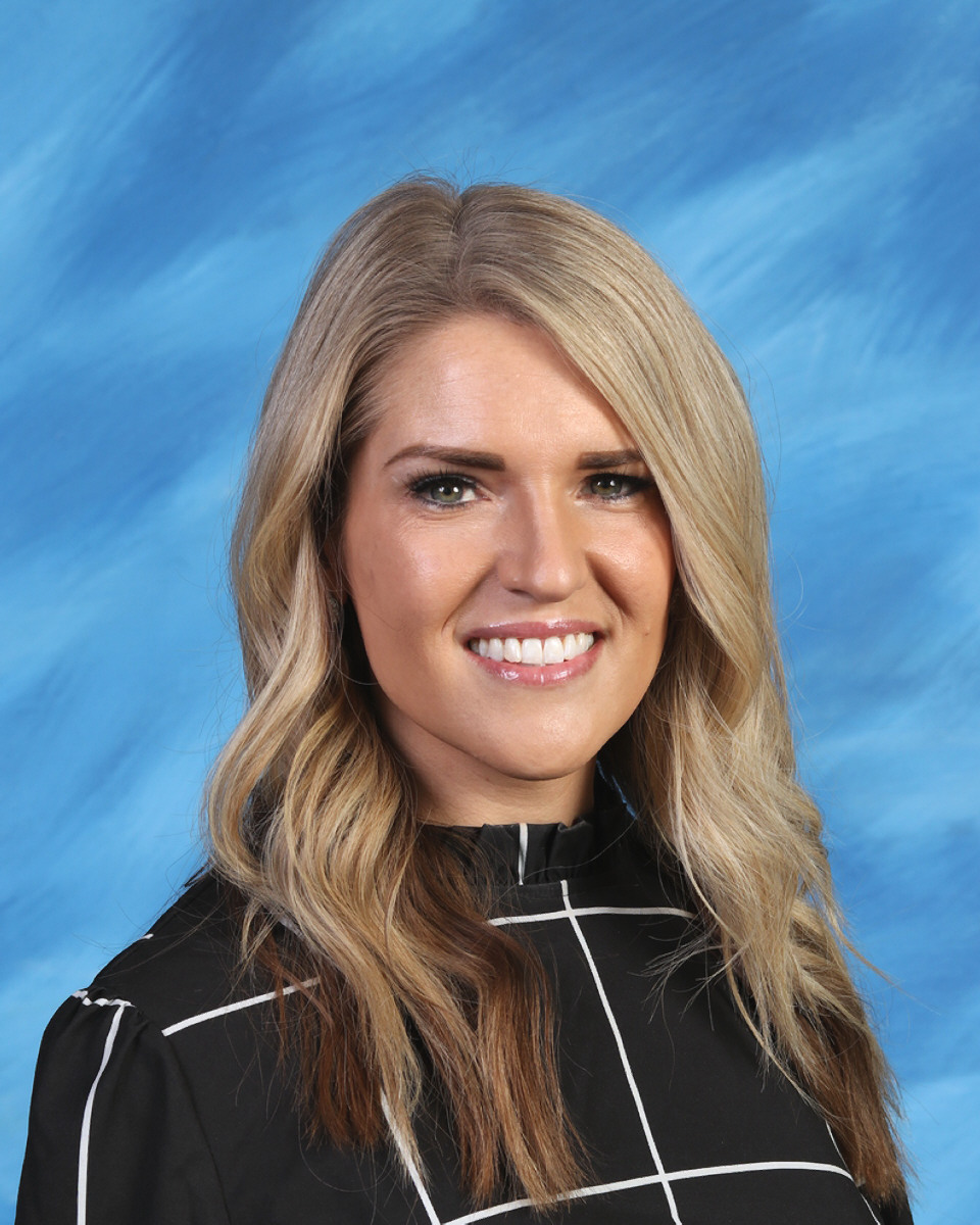 Melissa Anderson : CTE Teacher
