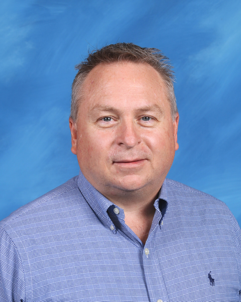 Scott Bryan : CTE Teacher