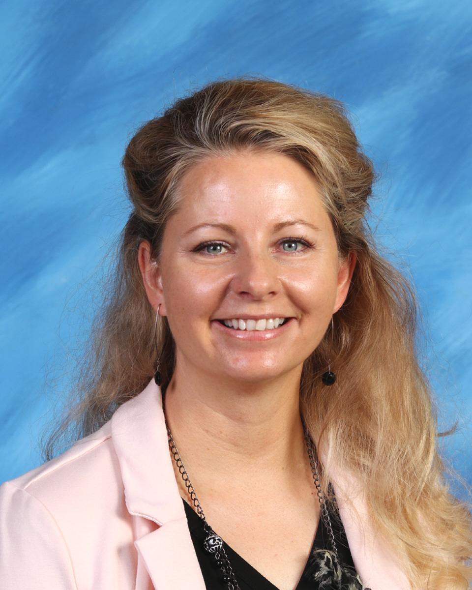 Trissie Cox : Language Arts Teacher