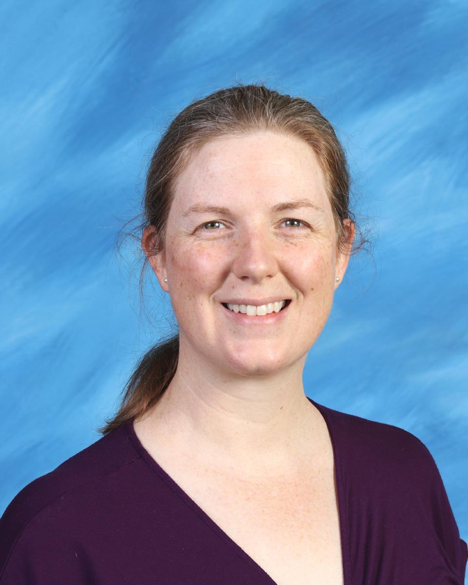 Andrea Howe : Fine Arts Department Head